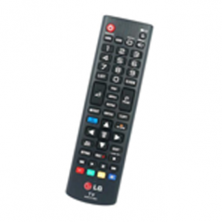 New Genuine LG AKB73715601 42LF580V 49UF695V TV Remote 50LF5809 55LN575V