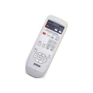 Genuine Epson 153867200 ELPDC20 Visualiser Remote For Document Camera
