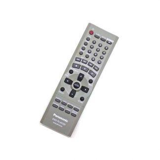 Genuine Panasonic N2QAJB000069 DVDS31 DVDS35 DVD Remote