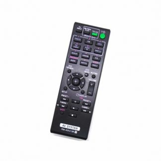 Replacement Sony RM-ADU138 DAV-TZ140 HBD-TZ140 AV Remote