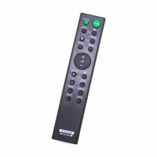 Replacement Sony RMT-AH100U HT-CT180 Soundbar Remote