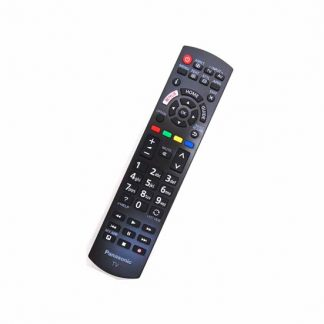 Genuine Panasonic N2QAYB001111 TX-65EX600B TV Remote