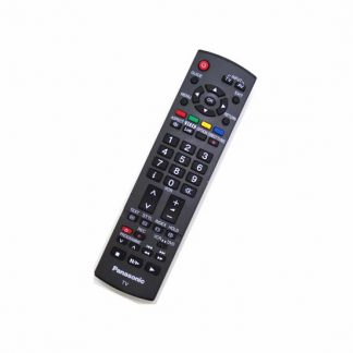 Genuine Panasonic EUR7651110 TX-32LXD70 TH-37PV7F TV Remote TH-42PX7B TH-42PX7E
