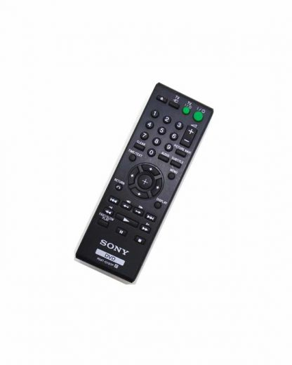 Genuine Sony RMT-D197P DVP-SR120 DVP-SR150 DVD Remote DVP-SR160 DVP-SR750H