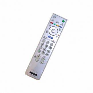 Genuine Sony RM-ED007 KDL-32U2530 KDL-40U2000 TV Remote KDL-40U2520 KDF-50E2000