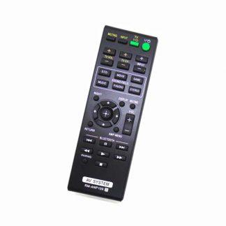 Replacement Sony RM-ANP109 HT-CT260H SA-CT260H Remote SA-WCT260H For Soundbar System