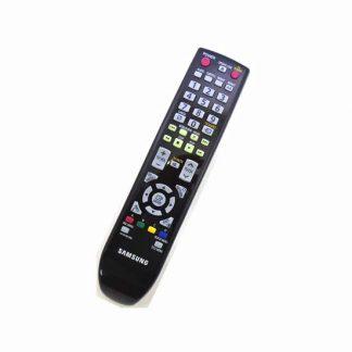 Genuine Samsung AK59-00104K BD-P1580 BD-P1590 Blu-ray Remote BD-P1600 BD-P3600