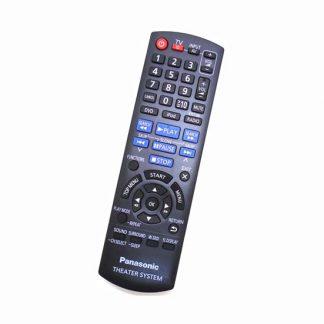 New Genuine Panasonic N2QAYB000623 SC-XH150 AV System Remote SA-XH150