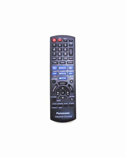 New Genuine Panasonic N2QAYB000623 SC-PT470 AV System Remote SC-PT475