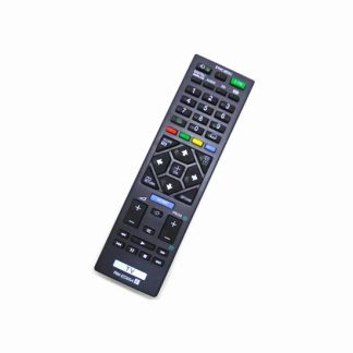 Replacement Sony RM-ED054 KDL-40R470A KDL-46R470A TV Remote KDL-46R473A...