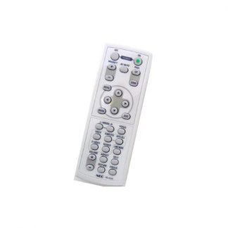New Genuine NEC RD-437E NP41 NP61 NP52 NP62 Projector Remote
