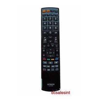 Genuine HITACHI CLE-1000 UT32MH70U UT37MX70E TV Remote