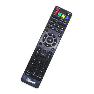 Genuine ALTIUS A-185HDV A-240FDV TV/DVD Combo Remote