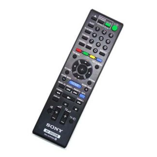 Genuine Sony RM-ADP090 HBD-E2100 HBD-E3100 AV System Remote For BDV-E2100/E3100 HBD-E2100/E3100