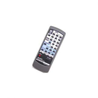 Genuine Sharp RRMCG0014SJSB XL-60H XL-70H Audio System Remote