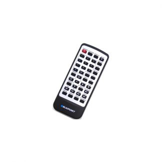 Genuine Blaupunkt 128974120 PD6071 Portable DVD Remote