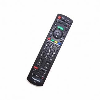 Genuine Panasonic N2QAYB000328 TX-37U10E TXLF42S10 TV Remote