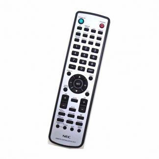 New Genuine NEC RU-M117 P401 P461 P521 LCD Monitor Remote