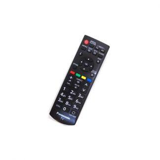 Genuine Panasonic N2QAYB000816 TX-39A400B TV Remote TX-LR24XM6 TX-50A400B...