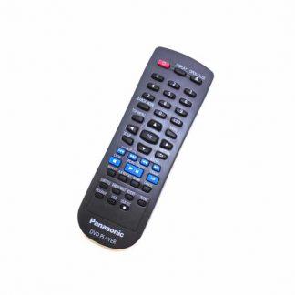 Genuine Panasonic N2QAYA000015 DVD-S48 DVD-S68 DVD Remote