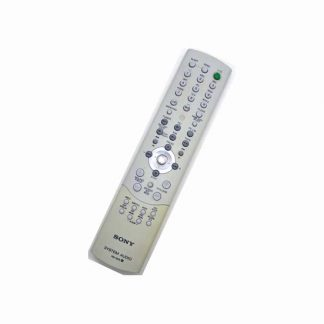 Genuine Sony RM-SD9 CMT-SE9 HCD-SE9 MDS-SE9 Audio Remote For Micro System