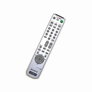 Genuine Sony RMT-V406 SLV-SE640D SLV-SE730G VCR Remote SLV-SE640B SLV-SE740B