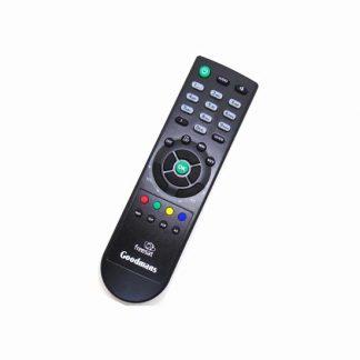 Genuine Goodmans GFSAT101SD Freesat Receiver Remote