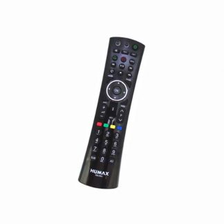 New Genuine Humax RM-109U HDR-2000T Freeview PVR Remote