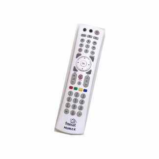 Genuine Humax RM-I10UM HDR-1100S HB-1100S FreeSat Remote HDR-1010S HB-1000S