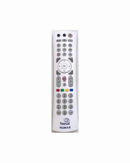 Genuine Humax RM-I10U HDR-1100S HDR-1010S FreeSat Remote HB-1100S HB-1000S