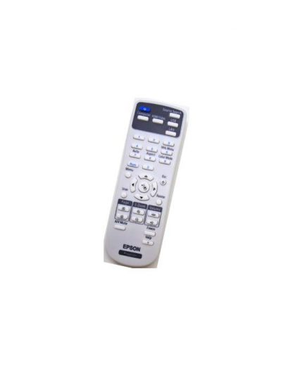 Replacement Epson 154720001 159917600 215572100 Projector Remote 161371700