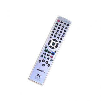 Genuine Hitachi DV-RMPF3EUK DVPF3E DVD/VCR Remote DVPF3EUK