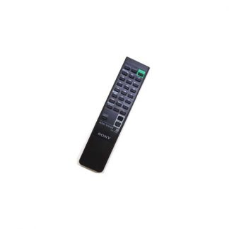 Genuine Sony RM-S555 MHC-550 HCD-H550 Audio Remote HCD-H550M FH-B111
