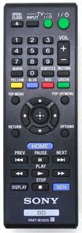 Genuine Sony RMT-B120A