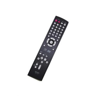Genuine Denon RC-1017 DVD-758 DVD-1920 DVD-1930 DVD Remote