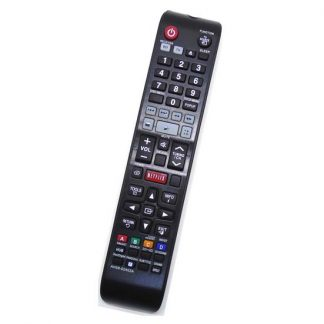 Replacement Samsung AH59-02402A HT-EM53C AV Remote