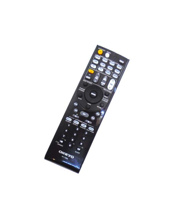 Genuine Onkyo RC-738M AV Remote HT-RC160 HT-S7200 TX-SR607