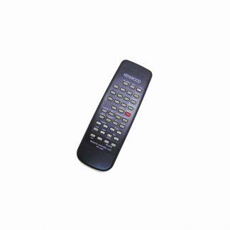 Genuine Kenwood RC-H2R XD-750 XD-700 XD-550 Hi-Fi Remote XD-500 For Compact Hi-Fi Systems