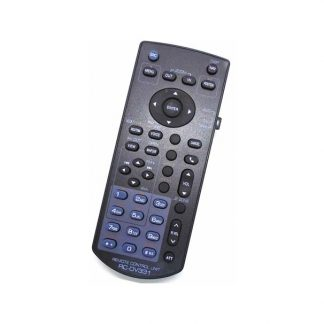 Replacement Kenwood RC-DV331 KVT-696 DNX-521DAB Remote