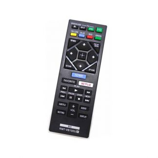 Replacement Sony RMT-VB100U BDP-S5500 Blu-ray Remote