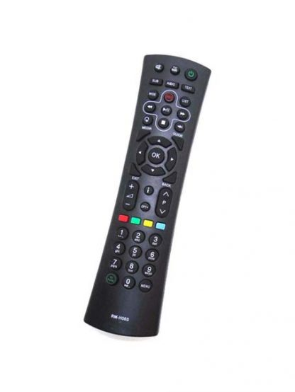 Replacement Humax RM-H06S HDR-1800T Freeview Recorder Remote