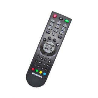 Genuine Goodmans GD11FVRSD32 GD11FVRSD50 Freeview TV Remote