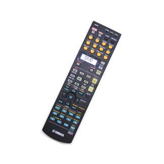 Genuine Yamaha RAV273 WE45840 EU RX-V757 AV Receiver Remote