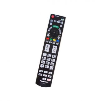 New Genuine Panasonic N2QAYB000936 TH-55AS800Z TV Remote