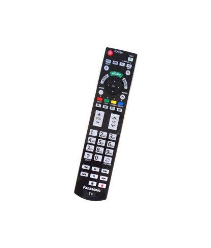 New Genuine Panasonic N2QAYB000936 TH-58AX800A TV Remote