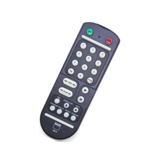 Genuine NAD CD 6 C542 CD Player Remote Control