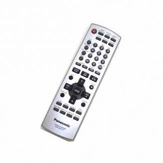 Genuine Panasonic N2QAJB000137 SC-PM41 Audio System Remote