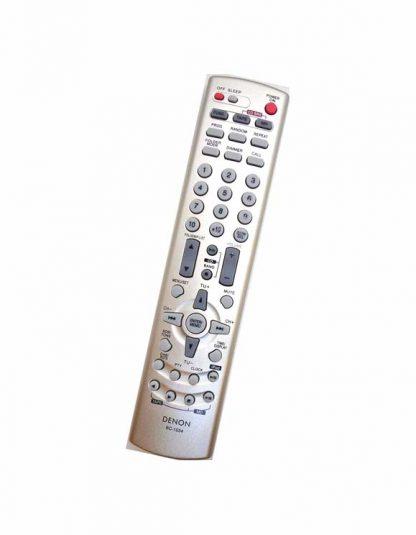 New Genuine Denon RC-1034 D-F102 DRA-F102 Audio System Remote