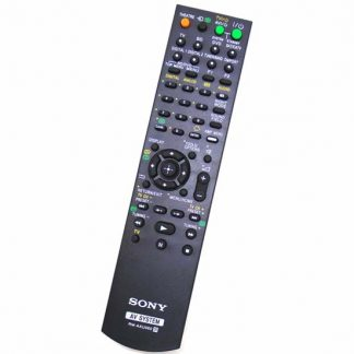 Replacement Sony RM-AAU060 HT-FS3 SA-WFS3 AV System Remote