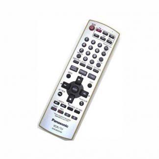 Genuine Panasonic N2QAJB000089 NV-SV121EB VCR Remote